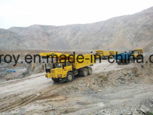 off-Road Cummins Engine Large-Scale 70t Mining Dump Truck pictures & photos