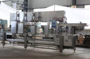 Bg-4s6 Multi-Functional Ice Cream Filling Machine pictures & photos