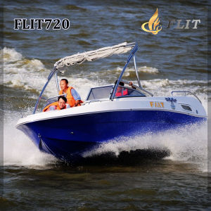 Seadoo Style Mini Speed Boat with Outboard Engine pictures & photos