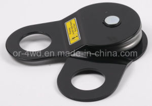 Heavy Duty Electric Winch Accessories/Snatch Block 4t pictures & photos