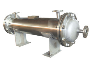 Heat Exchanger for Oil and Gas Industry pictures & photos
