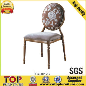 Good Quality Stackable Metal Banquet Chair pictures & photos