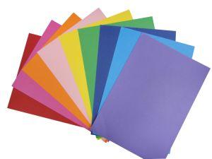 50X70cm Color Cardboard pictures & photos