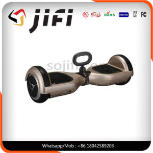 2 Wheels Hoverboard Rubber Collision Avoidance Design Self Balance Hoverboard pictures & photos