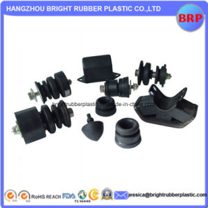 OEM High Quality Rubber Parts Bonded to Metal pictures & photos