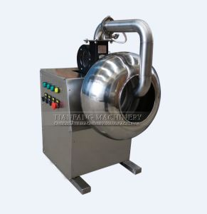 Chocolate Coating Machine pictures & photos