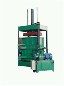 100ton Hydraulic Vertical Packing Machine pictures & photos