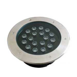 18W Recessed LED Underground Light RGB LED Inground Lamp Outdoor pictures & photos