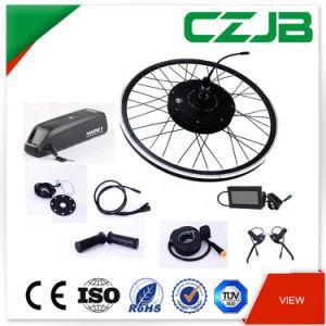 Czjb Jb-205/35 48V 1000W Electric Fat Bike DIY Conversion Kits pictures & photos