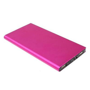 8000mAh Book Shape Power Bank for Mobile Phone Battery Charger pictures & photos