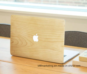 "Natural Wooden Case for MacBook 11"" 13"" 15"" pictures & photos"