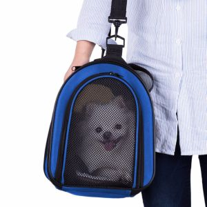 Outdoor Travel Portable Small Animal Dog Cat Pet Carrier Bag pictures & photos