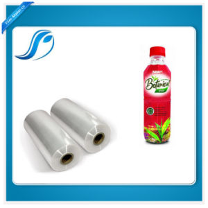 Professional Heat PVC Shrink Film Manufacturer in China pictures & photos