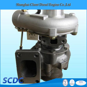 Turbocharger for Iveco Diesel Engine pictures & photos