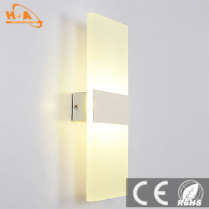 Wholesale Beautiful Design Uesful LED Wall Lamp for Hotel pictures & photos