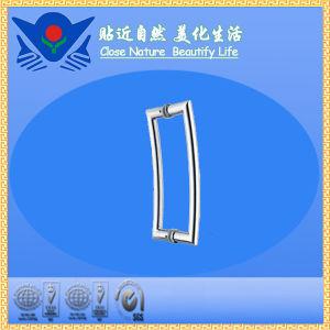 Xc-B2715 Stainless Steel Handle Bathroom Big Size Door Pull Handle pictures & photos