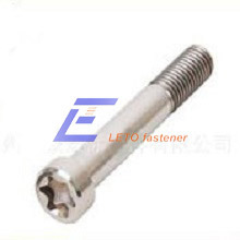 ISO 14579-Hexalobular Socket Head Cap Screws