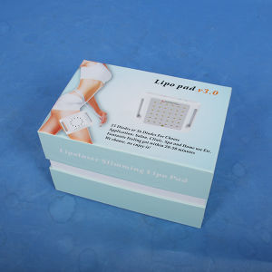 36 Diodes Lipo Laser Slimming Mini Lipolaser Body Weight Loss Device pictures & photos