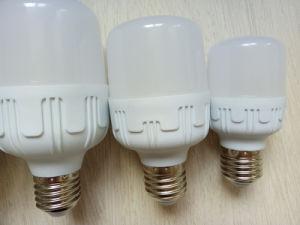 High Power Plastic +Aluminum 40W E27 LED Bulb Light pictures & photos
