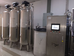 13years Experience Dialysis Water Treatment Machine RO Plant Price pictures & photos