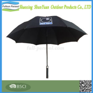 27inch Automatic Opening Windproof Golf Umbrell