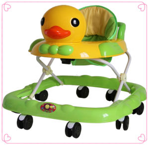 Orange New Duck Baby Walker pictures & photos