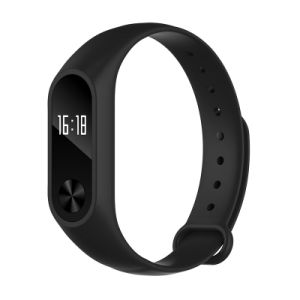 New TPU Sport Smart Bracelet/Watch for Xiaomi 2ND Generation