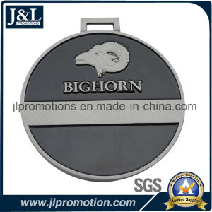 Factory Metal Medal with Customer Logo pictures & photos