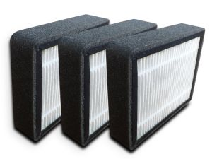 Home HEPA Filter Air Purifier pictures & photos