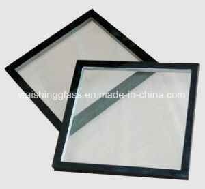 Sound-Proof Insulated Door Glass with Ce / ISO9001 /Igcc pictures & photos