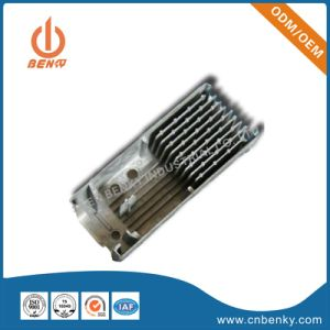 Die Casting for Cooling Fin pictures & photos