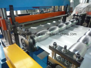 Tile Build Material Roll Forming Machine pictures & photos