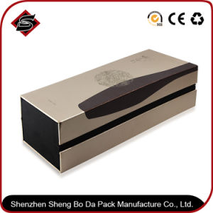 Customized Rectangle 4c Printing Paper Packaging Box for Crafts pictures & photos