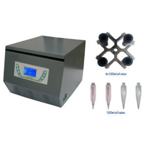 Petroleum Water Content Centrifuge/ Crude Oil Water Content Centrifuge pictures & photos
