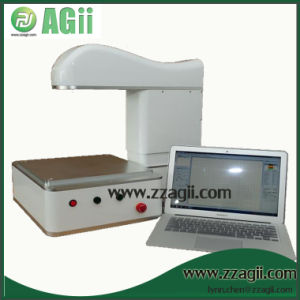 10W Nameplate Laser Marking Machine on Stainless Steel, Metal, Alloy pictures & photos