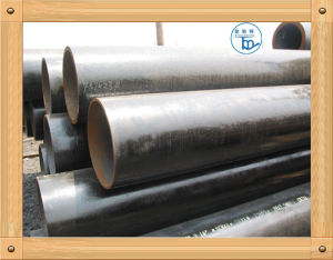 Supply API5 Psl2 Q345b Spiral Welded Pipe pictures & photos