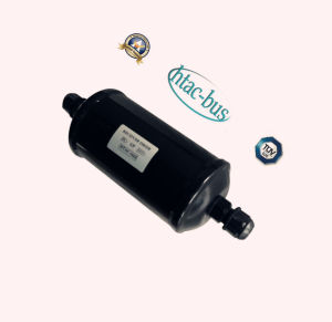 """Bus A/C Receiver Drier 5/8"""" China Professional Supplier pictures & photos"""