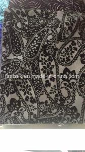 Nylon Velvet Fabric pictures & photos