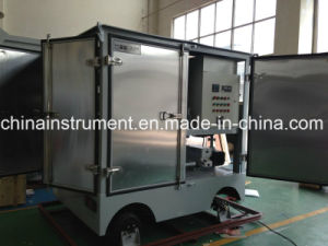 Small Offline Transformer Oil Recycling Plant, Zja Transformer Oil Recycling Machine pictures & photos