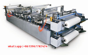 Buffer Air Column Packing Polymer Bag Machine pictures & photos