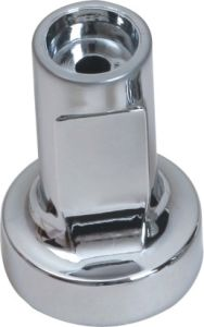 Faucet Accessory in ABS Plastic With Chrome Finish (JY-5170) pictures & photos