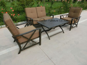 Patio Furniture Hand Paint Sofa Set pictures & photos