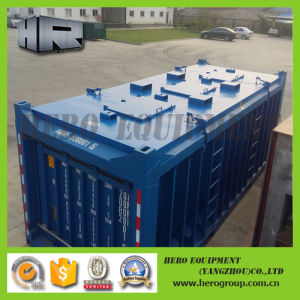 20FT 40FT Mineral Container Ore Container pictures & photos