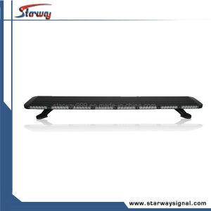 Warning Super Thin Tir LED Lightbar LED Light Bar (LTF-A814AB-44) pictures & photos