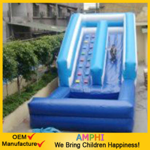 New Design Inflatable Slide for Adult and Children pictures & photos