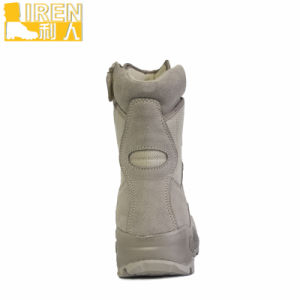 New Design Desert Us Army Boots pictures & photos