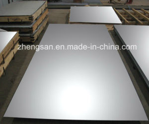 Brushed Finish 304 Stainless Steel Sheet Price pictures & photos