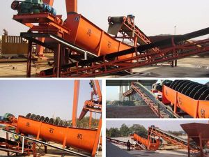 Construction Machinery Waste Management pictures & photos