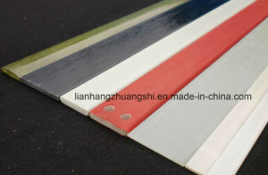 High Quality Fiberglass Flat Bar, FRP Strip, Fiberglass Sheet pictures & photos