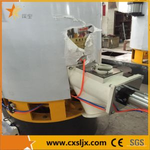 High Speed PVC Turbo Mixer / PVC Turbo Blender pictures & photos